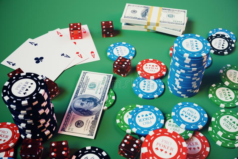 The Punniest Gambling Word Play Heres You