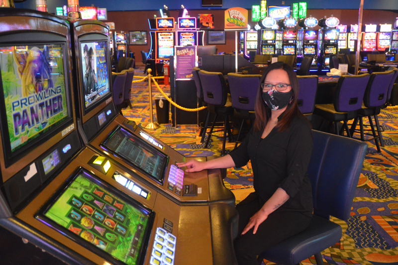 Mastering The way Of Online Gambling Is not An Accident